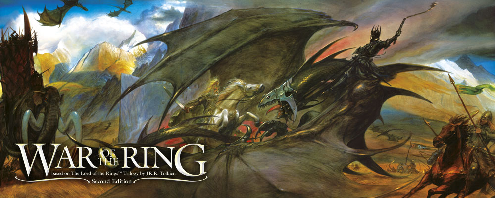 lord of the rings war of the ring download full game
