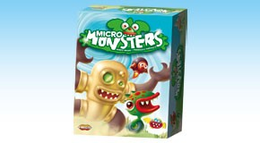 MicroMonsters
