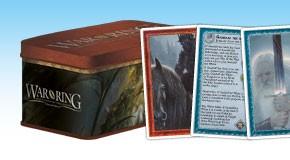 War of the Ring - Second Edition Upgrade Kit