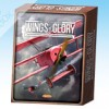 WW1 Wings of Glory - Rules and Accessories Pack (Preliminary Mockup Box)