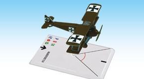 WGF106C - Halberstadt D.III (Luftstreitkräfte)