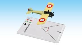 WGF107B - Morane-Saulnier Type N (Gilbert)