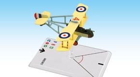 WGF108A - Airco DH.2 (Saundby)