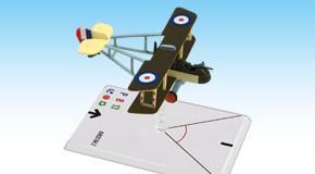 WGF108B - Airco DH.2 (Hawker)