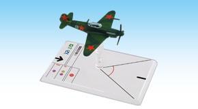 WGS102A - Yakovlev Yak-1 (Litvjak)