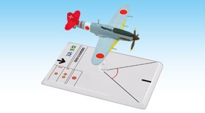 WGS103A - Kawasaki Ki-61-IB (Nakano)