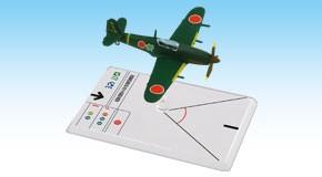 WGS103B - Kawasaki Ki-61-I-KAId (Ichikawa)