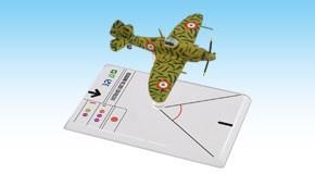 WGS104B - Reggiane Re.2001 CN Falco II (Cerretani)