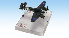 WGS201A - Bristol Beaufighter Mk.IF (Boyd)