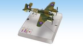 WGS201B - Beaufighter Mk.IF (Herrick)