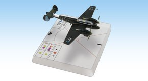 WGS202C - Bf.110 C-4 (Radusch)