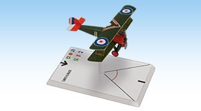 Sopwith Camel (Brown)