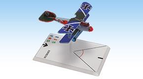 WGF103B - Albatros D.Va (Von Hippel)