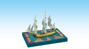 SGNKS03 - HMS Juno 1780