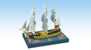 SGNKS04 - HMS Bellerophon 1786