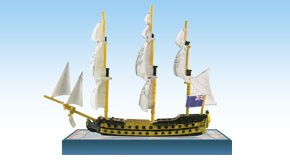 HMS Defence 1763
