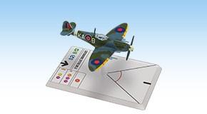 WGS106A - Spitfire Mk.IX (Beurling)