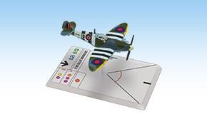 WGS106B - Spitfire Mk.IX (Johnson)