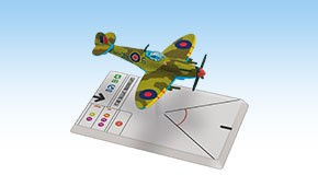 WGS106C - Spitfire Mk.IX (Skalski)