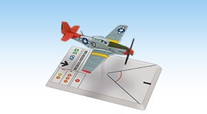 WGS107C - P-51D Mustang (Ellington)