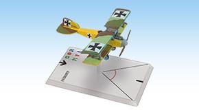 WGF114C - Albatros D.II (Boelcke)