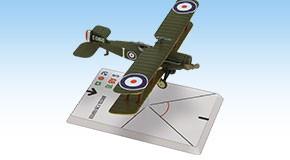 WGF201A - Bristol F.2B Fighter (Harvey/Waight)