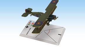 WGF201B - Bristol F.2B Fighter (Arkell/Stagg)
