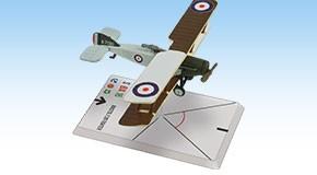 WGF201C - Bristol F.2B Fighter (Headlam/Beaton)