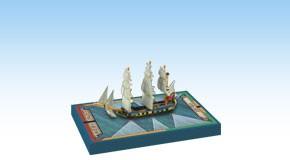 SGN107A - HMS Swan 1767
