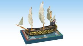 SGN108A - HMS Royal Sovereign 1786