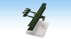 WGF301B - Caproni CA.3 (CEP 115)