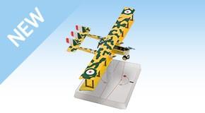 WGF301C - Caproni CA.3 (Taramelli)