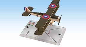 WGF204A - Airco DH.4 (50th Squadron AEF)