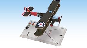 WGF204C - Airco DH.4 (Bartlett/Naylor)