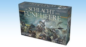 The Battle of Five Armies - German Edition