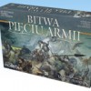 The Battle of Five Armies - Polish Edition