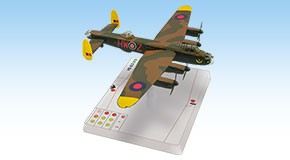 "WGS304A - Avro Lancaster B Mk.III ""Grog's the Shot"""