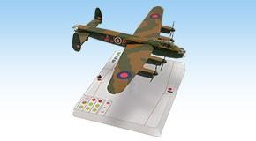 "WGS304B - Avro Lancaster B Mk. III ""Dambuster"""
