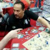 Demo of Galaxy Defenders with Nunzio Surace, the Agent N.