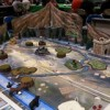 Steve Fratt's giant demo game of The Battle of Five Armies