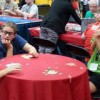 Demos at the Ares Games' booth - Micro Monsters