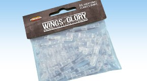 Bag of 50 Additional Flight Stands