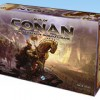 Age of Conan – Strategy Board Game