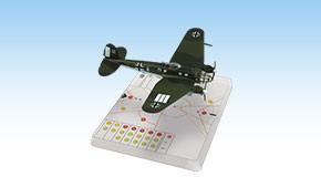 WGS301A - Heinkel He.111 H-3 (Stab./KG53)