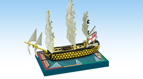 SGN201A - HMS Victory 1765 (1805)