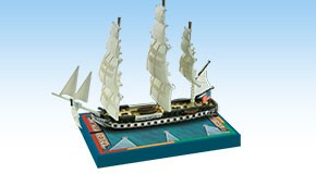 SGN202A - USS Constitution 1797 (1812)