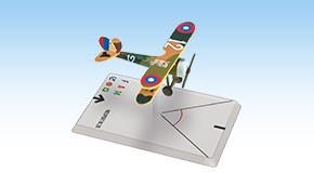 WGF120C - Nieuport Ni.28 (Rickenbacker)