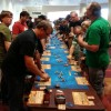 Sails of Glory big battle: new record of  79 players in a game
