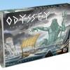 Odyssey - Zorn des Poseidon (German Edition)