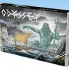 Odyssey - L'Ira di Poseidone (Italian Edition)